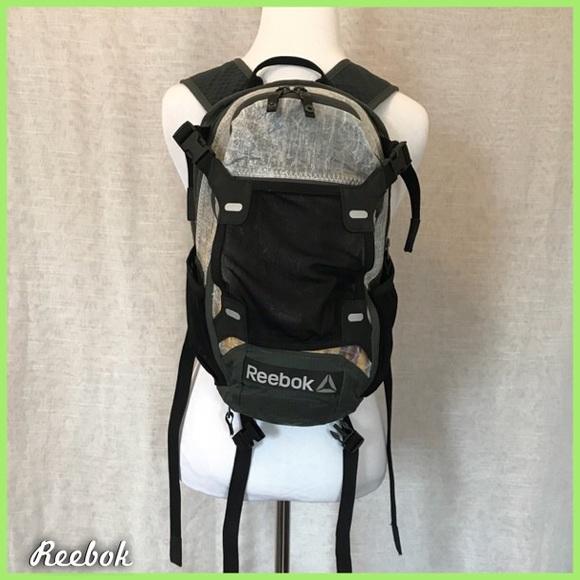 Small Reebok Backpack. M 5ba7d48daa8770e0bbee9cf4